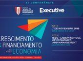 XI Conferência Executive Digest debate crescimento da economia