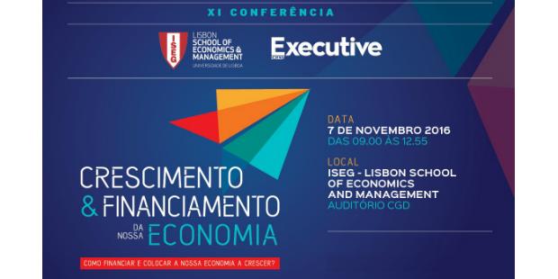 Executive Digest debate financiamento da economia