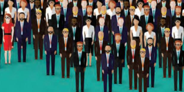Randstad Insight | Diversidade e Inclusão