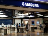 Note7 faz recuar lucro da Samsung