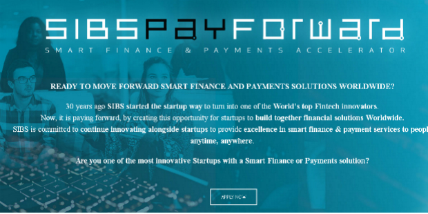 SIBS Payforward conquista atenção de 18 países