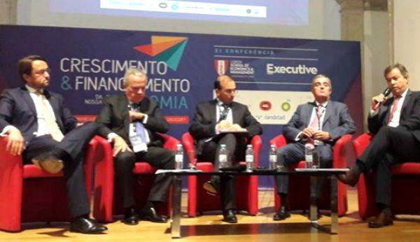 XI Conferência ED: crédito bancário vs mercado de capitais