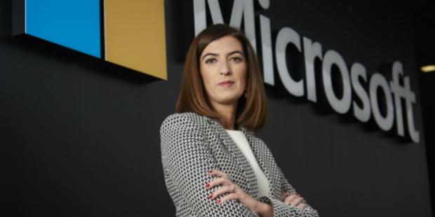 Microsoft é a mais atractiva para trabalhar