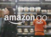 Nova loja física da Amazon não tem caixa para pagamentos