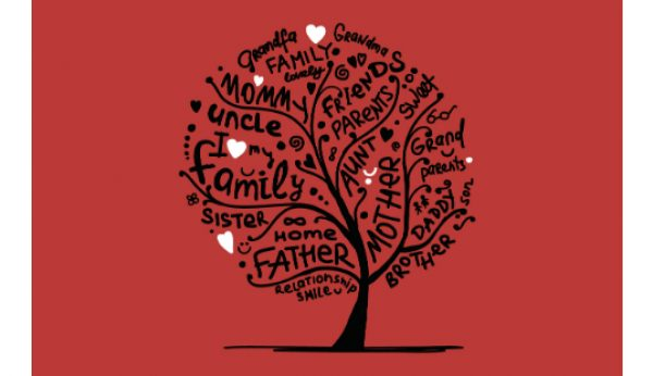 O poder de ser familiar