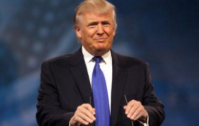 Quanto vale Donald Trump para o Twitter?