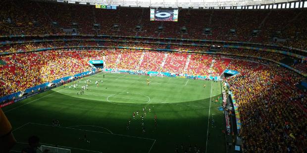 Cinco maiores ligas de futebol com receitas de 13 mil milhões