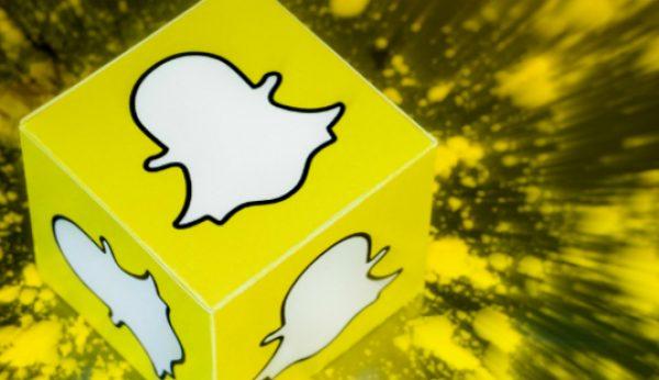 Dona do Snapchat propõe avaliação de 20,8 mil milhões