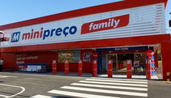 Grupo DIA com vendas estagnadas em Portugal
