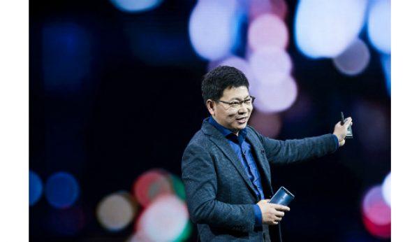 Como a Huawei quer destronar a Apple
