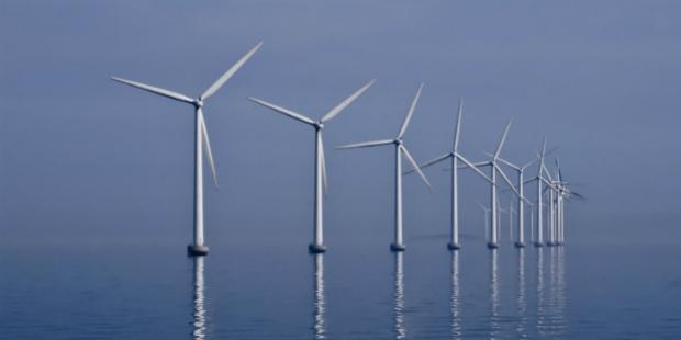 EDP Renováveis vai fornecer energia no Reino Unido