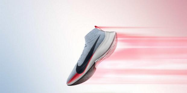 Nike reestrutura para crescer