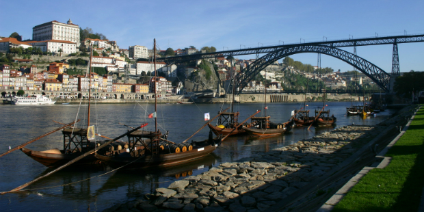 Norte de Portugal na base de nova rede de inovação digital