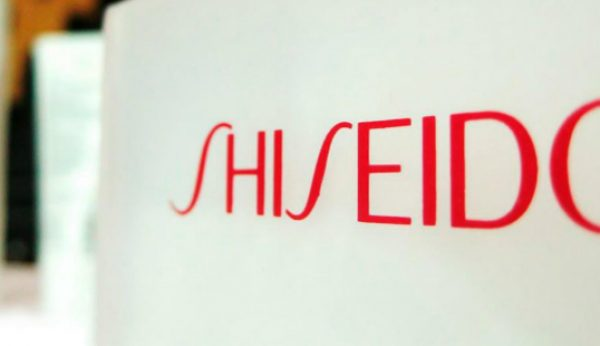 Shiseido cria grupo EMEA