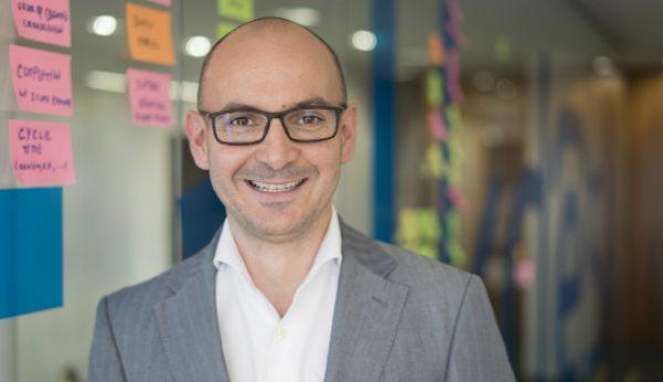 Talkdesk tem novo director EMEA
