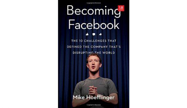 Como o Facebook se tornou o Facebook
