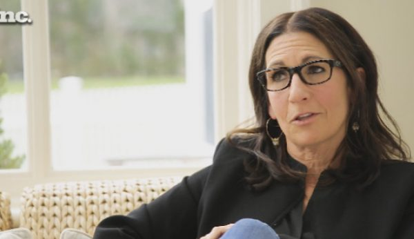 Bobbi Brown aconselha empreendedoras