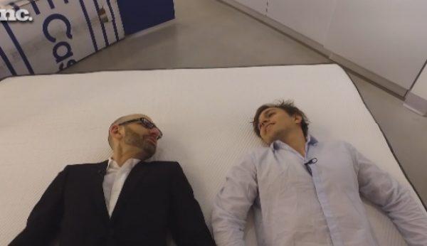 O que tira o sono ao CTO de uma empresa de colchões?