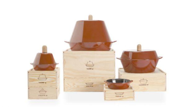 Grilo Kitchenware: à conquista com tradição
