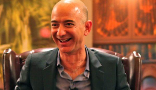 A história do fundador da Amazon em 5 minutos