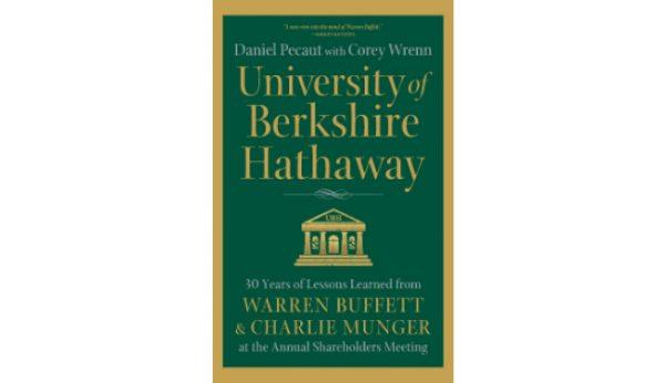 Aprender com os líderes da Berkshire Hathaway