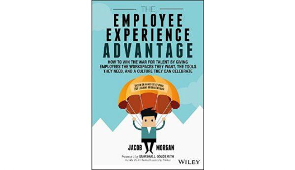 As vantagens de uma boa experiência de trabalho