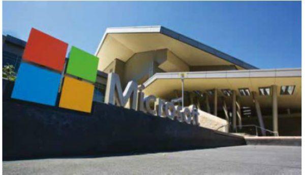 As startups da Microsoft