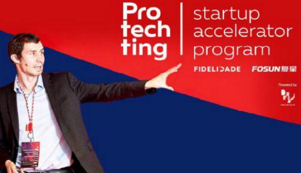 25% dos candidatos ao Protechting são portugueses