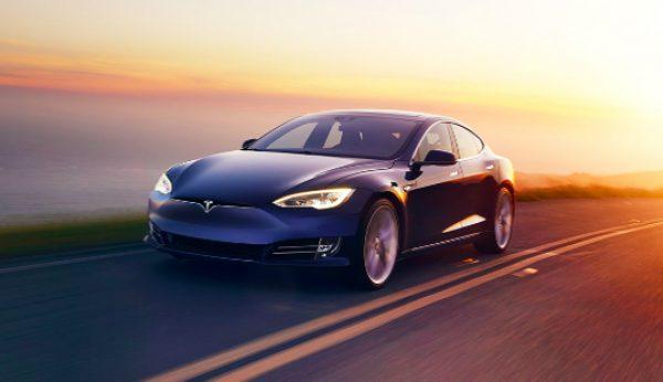 Tesla destrona General Motors