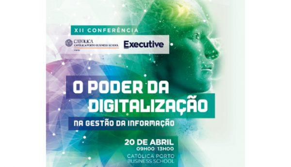 Executive Digest debate digitalização no Porto