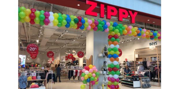 Abu Dhabi é o novo destino da Zippy