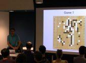Máquina da Alphabet vence campeão de Go