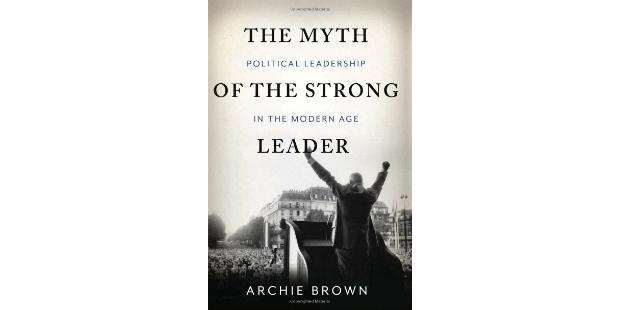 O que é, afinal, um líder forte?