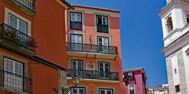 Estrangeiros investem mais em habitação do que portugueses
