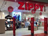 Zippy cada vez mais presente na Ásia