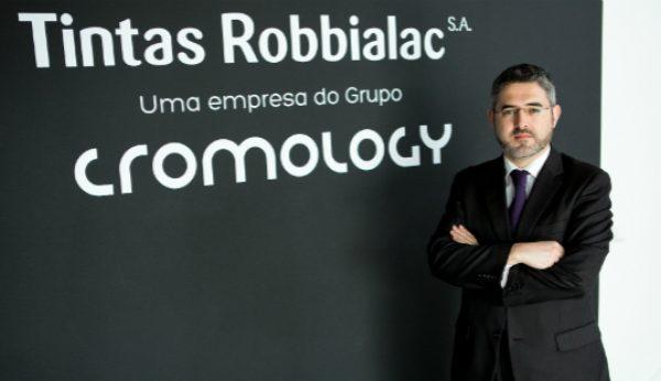 Pedro Júlio Silva da Robbialac para a Vernis Claessens
