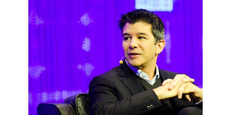Travis Kalanick deixa de ser CEO da Uber