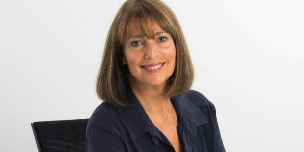 CEO da easyJet vai liderar televisão britânica