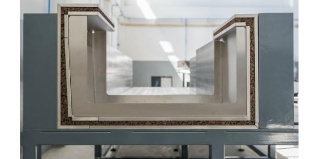 Startup aplica cortiça em equipamentos de refrigeração