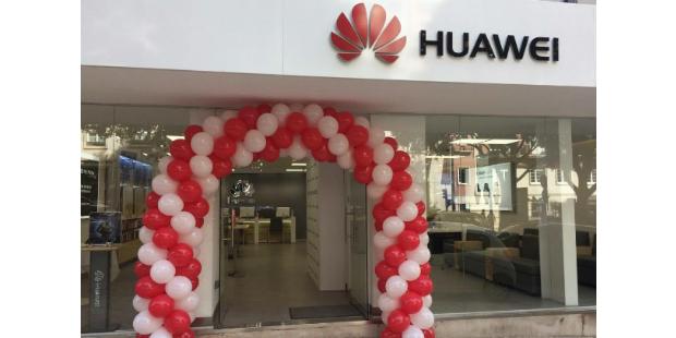 Huawei com dois centros de apoio em Portugal