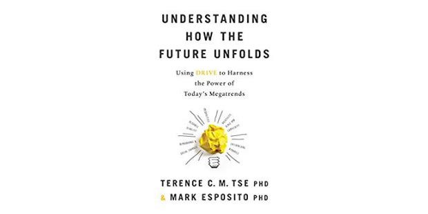 Entender tendências para evitar riscos no futuro