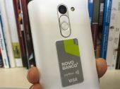 Novo Banco lança micro cartão de débito