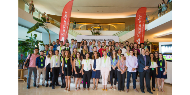 13 portugueses vencedores na EIA