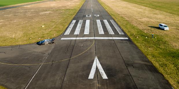 Aeroporto do Montijo nas mãos do PSD