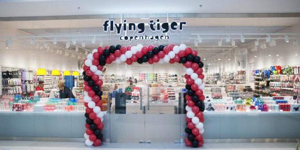 Flying Tiger tem 200 vagas de trabalho
