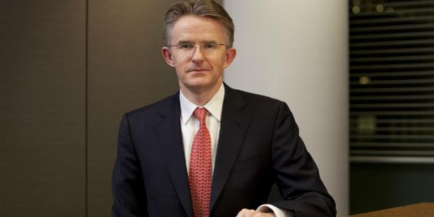 HSBC nomeia novo CEO