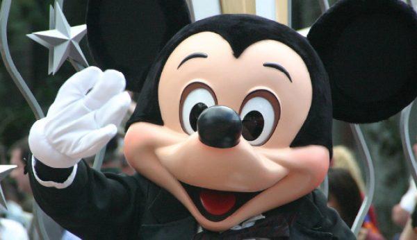 Altice fecha contrato com a Disney