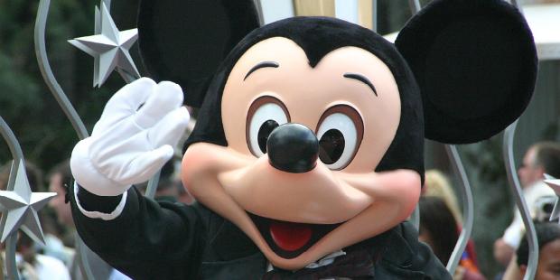 Disney prepara novo serviço de vídeo