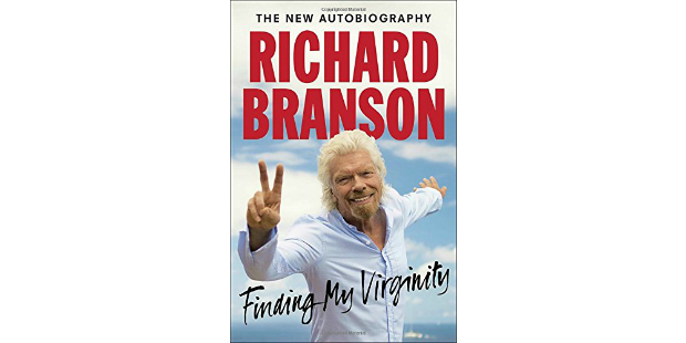 losing my virginity by richard branson essay Losing my virginity by sir richard branson this is the worldwide bestselling  autobiography of iconic entrepreneur sir richard bran.