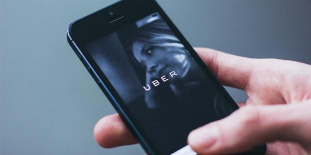 Braga é o novo destino da Uber